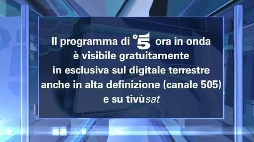canale5oscuratosky