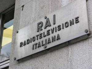 Rai: 2 mld di euro all'anno in appalti per amici e parenti