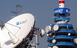 Mediaset, Ei Towers con Unicredit per le torri Wind