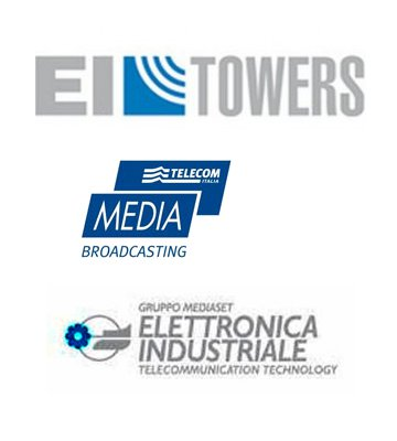 EI Towers all'assalto delle torri Telecom