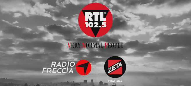 giglio group rtl 102.5 tv