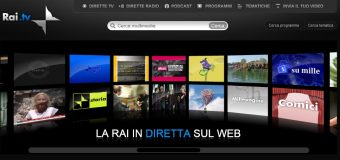 Rai: al via la nuova strategia Over The Top