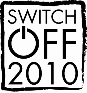 switch-off 2010