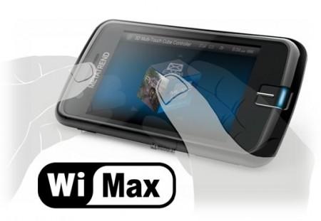 cellulare samsung wimax