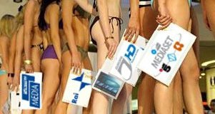 Beauty Contest e frequenze tv, il regalo da 16 miliardi