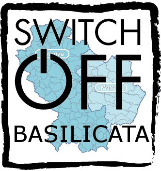 switch-off basilicata