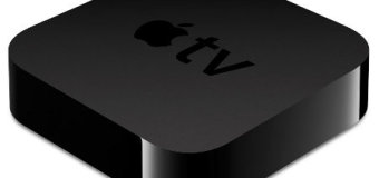 Apple Tv sfida Google e Amazon (ma anche Sky)