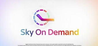 Sky sempre più On Demand con il tasto Restart