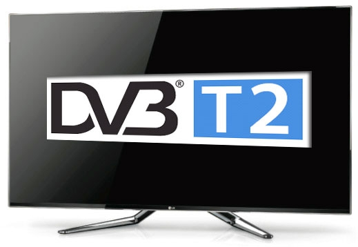 frequenze tv dvb-t2 digitale terrestre
