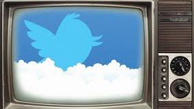 Twitter sempre più termometro dell'audience tv