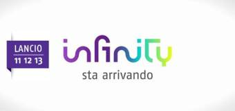 Mediaset: ecco Infinity con oltre 5000 film in streaming
