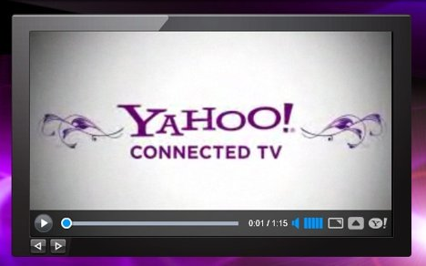 Yahoo-Connected-TV
