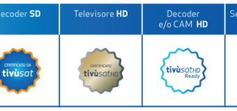 Tivù e HD Forum Italia firmano accordo su specifiche digitale terrestre e TivùSat