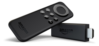 Fire Tv Stick di Amazon sfida Google Chromecast
