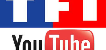 Copyright online, Tf1 fa pace con YouTube