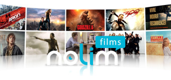 Tv convergente, Carrefour lancia Nolim Films (video on demand)