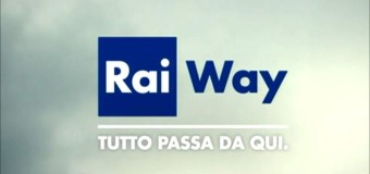 Rai Way, BlackRock torna col 5,18%