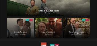 Discovery lancia lo streaming on line di Dplay