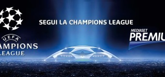 Mediaset vs Sky: ZDF oscura sul satellite la Champions League