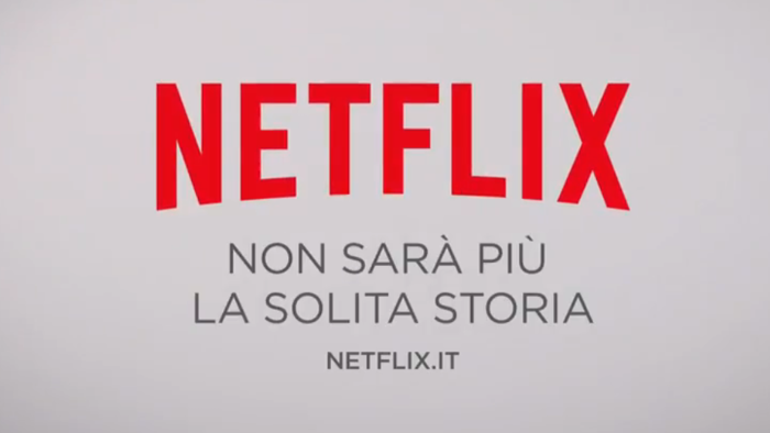 IT Media Consulting: l'effetto Netflix sui media in Italia