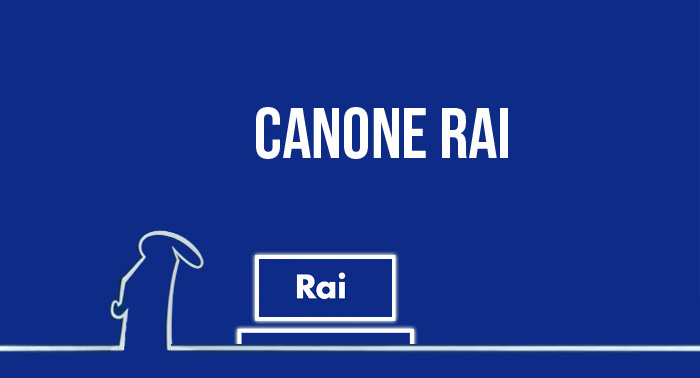 Rai dal canone in bolletta 301 mln di extragettito tv for Canone tv 2017