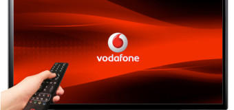 Vodafone pronta a lanciare la sua pay-tv