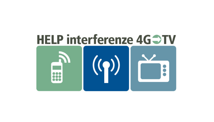 interferenze lte