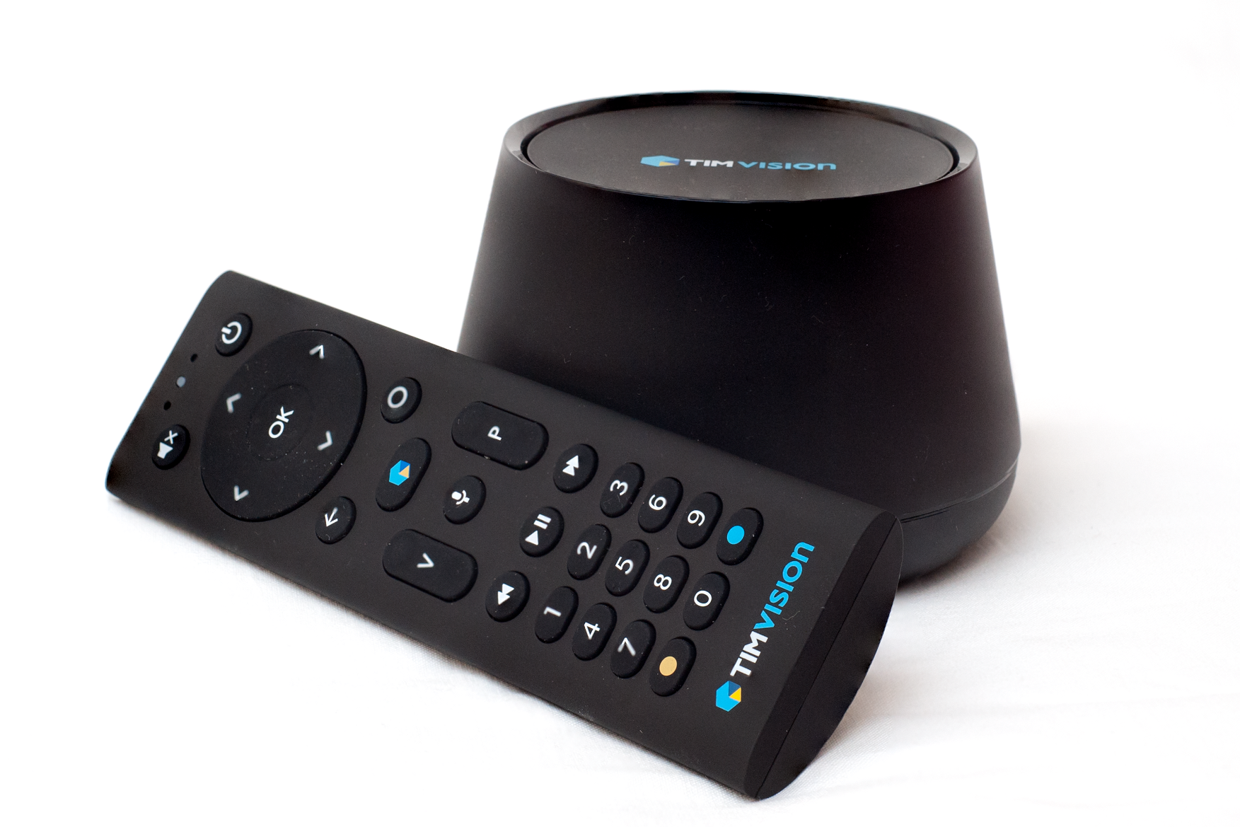 timvision android tv decoder google
