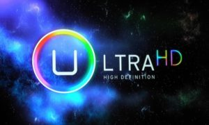 4k ultra hd channel UHD