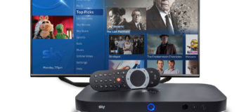 Sky lancia l'on demand in HD, il nuovo search e Ad Smart
