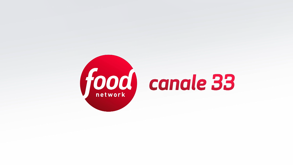 food network italia canale 33 digitale terrestre