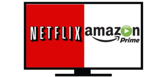 Netflix punta sul 4K per battere Amazon