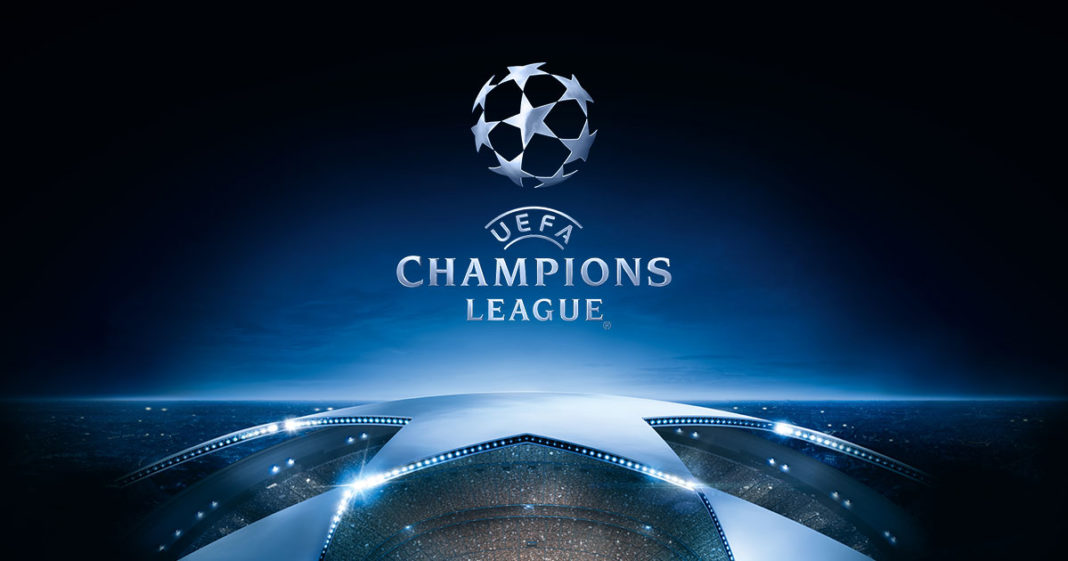 champions league Sky Rai Mediaset amazon