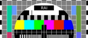 segnale tv rai digitale terrestre