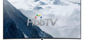 HbbTV 2.0.2 supporta ora HDR (High Dynamic Range)
