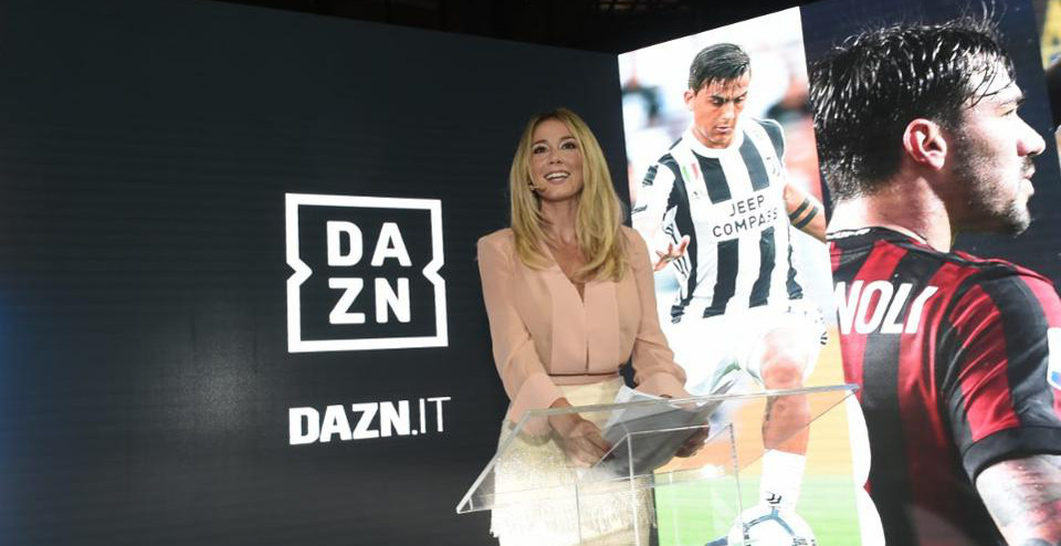 dazn perform group