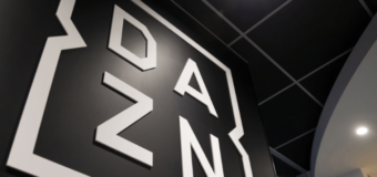 DAZN, in Italia 79 mln di ore di streaming. Domina il Calcio