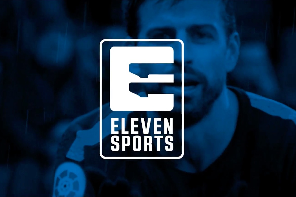 eleven sports serie a