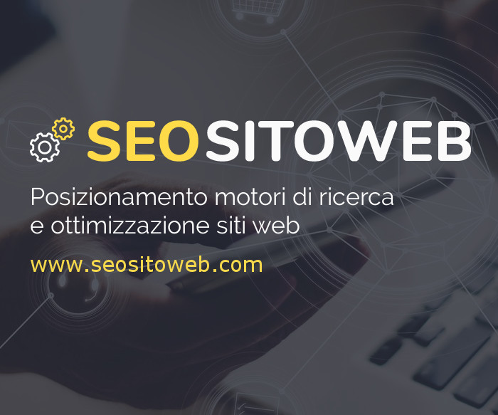 seo sito web adv