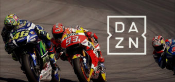 La MotoGP arriva in streaming su DAZN per il 2020 e 2021