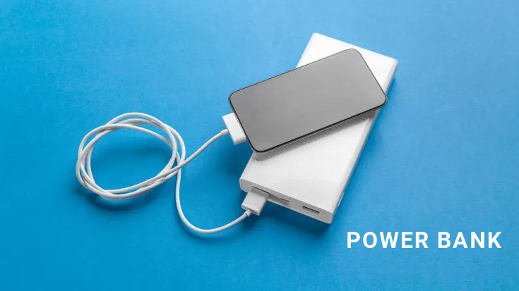migliori power bank smartphone tablet 2020