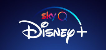 Accordo tra Sky e Disney: su Sky Q e NOW TV arriva Disney+