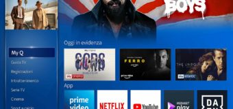 Sky e Amazon si alleano: app Prime Video su Sky Q e Now TV