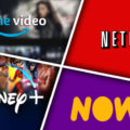 amazon prime video netflix nowtv disneyplus
