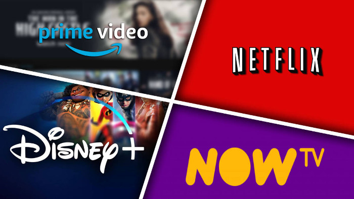 Amazon, Netflix, Disney+: 7 mln di abbonati in Italia per le pay TV online