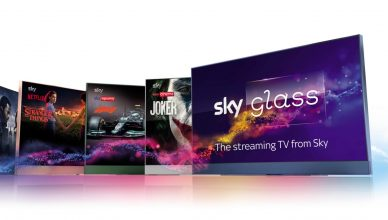 smart tv in affitto sky